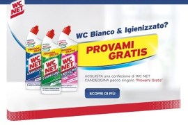 prova gratis wc net