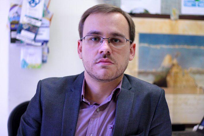 Abimael Cereda Junior, Ciência & Tecnologia Imagem