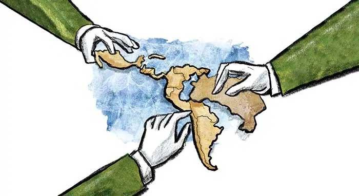Finanzas ligadas a la sostenibilidad: la salida para Latinoamérica