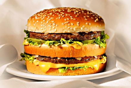 Índice Big Mac