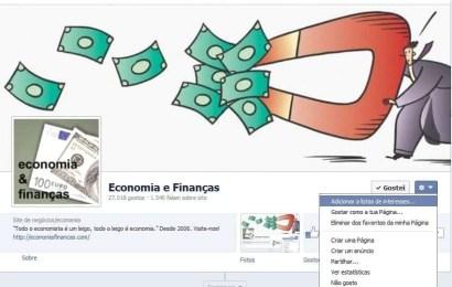 Governo propõe crédito fiscal sobre resultados reinvestidos (atualizado)