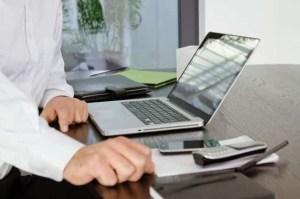 Nova área no Portal do IRS