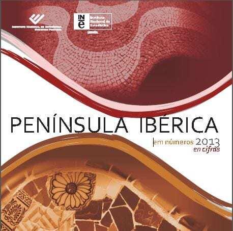 Península Ibérica em Número 2013