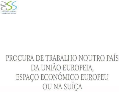 Direitos do Desempregado na UE