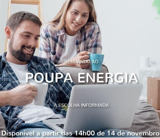 Poupa Energia