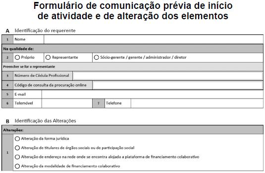 Quais são as plataformas de crowdfunding registadas em Portugal?