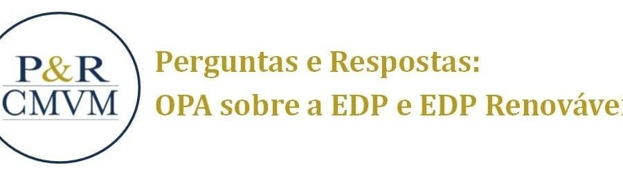 OPA EDP
