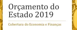 Orçamento do Estado para 2019