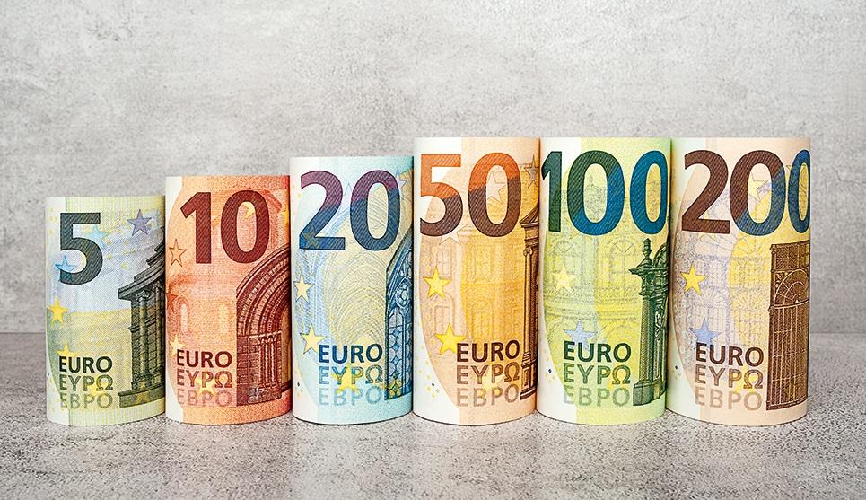 Notas Série Europa