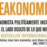 "Reseña de ""Freakonomics"""