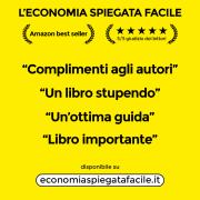recensioni al libro di economia spiegata facile