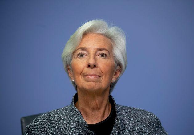Christine Lagarde fomenta lo spread con le sue dichiarazioni