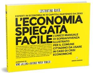 libro di economia spiegata