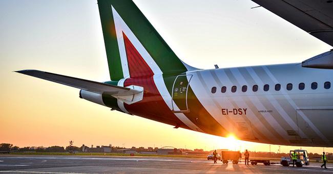 Has Alitalia really reached sunset?