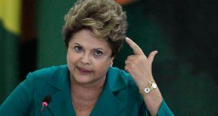 "Dilma Rousseff advierte que ""Brasil venderá petróleo a precio de banana"""