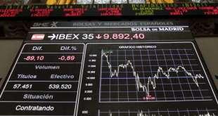 La banca y el 'Brexit' impulsan al Ibex a conquistar los 10.321 puntos