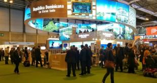 Fitur da inicio a la Feria Internacional de Turismo
