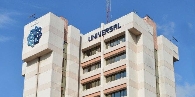 Grupo Universal aumenta sus ventas a un 10%