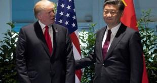 EE.UU. suspende temporalmente los aranceles a China