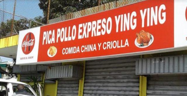 Cierran tres restaurantes chinos por suciedad y la presencia de cucarachas y otras alimañas