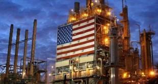 Reservas de petróleo de EE.UU. suben en 5.8 millones de barriles