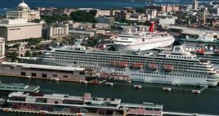 Industria de cruceros en el Caribe se fortalece tras huracanes