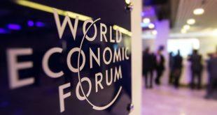 Foro Económico Mundial presenta Informe 2019