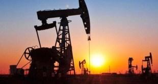 Petróleo Texas sube y se coloca en US$53.16 el barril