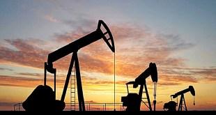 Petróleo de Texas cierra semana en 51.59 dólares el barril
