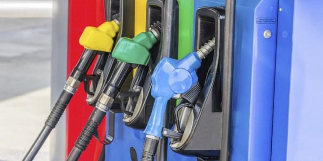 Gobierno aumenta precios  de los combustibles