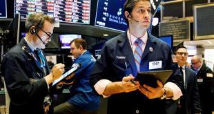 Wall Street cierra en rojo y el Dow Jones baja un 0,09 %