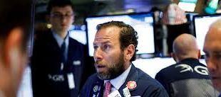 Descenso en Wall Street por guerra comercial entre China y EE.UU