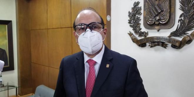 Castaños Guzmán: Se ha ido abriendo espacio para hacer posible el voto en el exterior