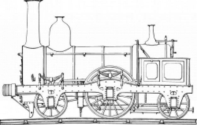 ferrocarril-vapor