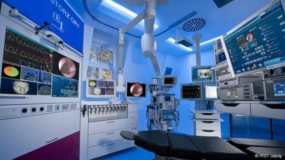 Cosas que desaparecerán en el futuro. Doctores, cirujanos y el