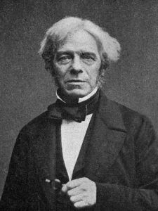 Michael Faraday 1861