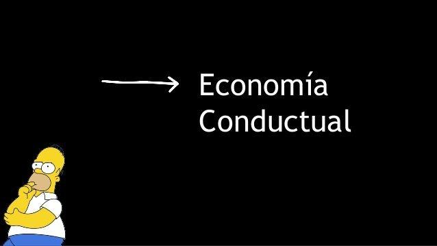 Adolfo Castilla economa-conductual-magia-y-emprendimientos-12-638