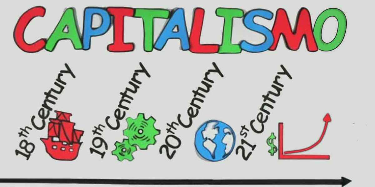 Adolfo Castilla sobre la aparición del capitalismo