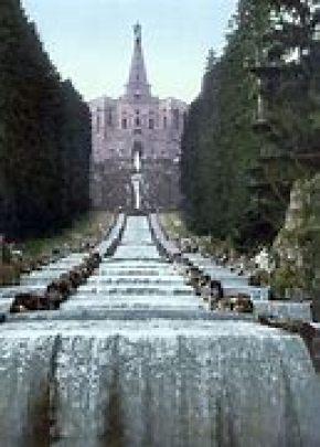 Resultado de imagen de bergpark wilhelmshöhe kassel alemania