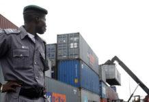 Nigerian Customs Service