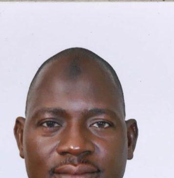 FIRS Executive Chairman, Muhammad Nami
