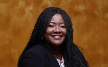 Joy Ogaji, The Executive Secretary, Association of Gencos