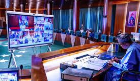 FEC Meeting
