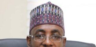 NITDA DG Kashifu Abdullahi Inuwa