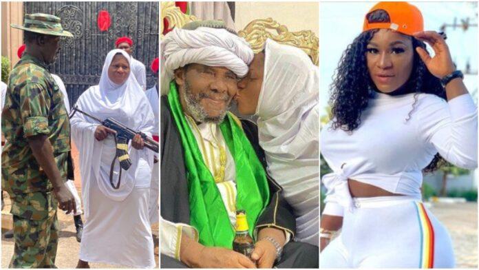 Fatal Arrogance Nollywood Movie