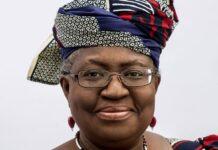 Ngozi Okonjo Iweala