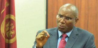 Deputy Senate President, Senator Ovie Omo-Agege
