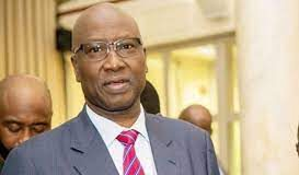 Secretary to the Government of the Federation, Boss Mustapha