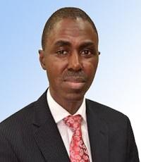 NDIC MD, Bello Hassan