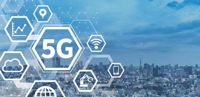 5G Connection